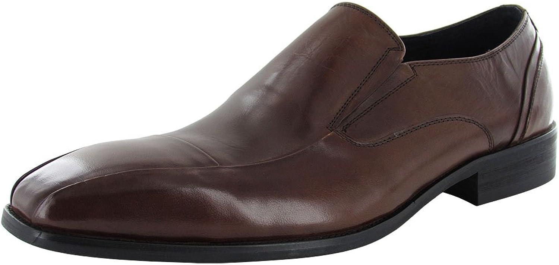 Kenneth Cole New York Mens Big Plus Slip On Loafer Dress shoes