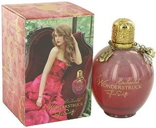 Enchanted Wonderstruck Taylor Swift For Her Eau De Parfum 3.4 oz Spray