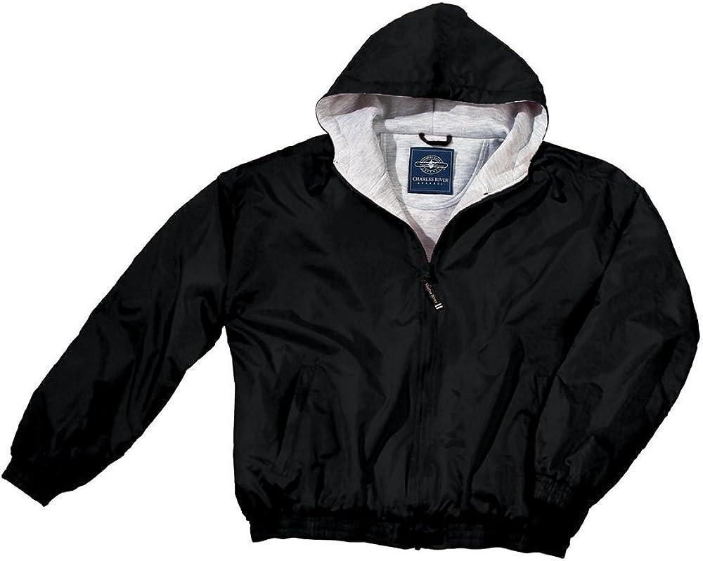 Charles River Apparel mens Performer Jacket (Regular & Big-tall Sizes)