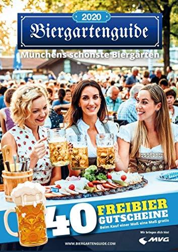 Biergartenguide 2020: Münchens schönste Biergärten