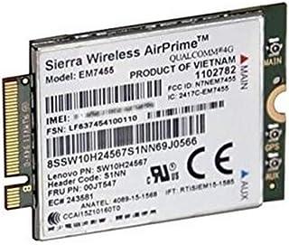 Lenovo ThinkPad EM7455 4G LTE Mobile Broadband (4XC0M95181)