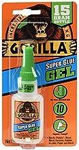 Gorilla Glue 15g Gorilla Super Glue Gel 1 fles