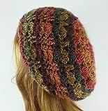 Autumn Hat for Women Slouchy Beanie Fall Fashion