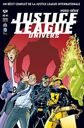Justice League Univers HS 01