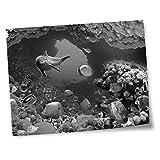 Destination Vinyl Prints 15 x 10 cm, papel fotográfico satinado brillante de 280 g/m² #43691