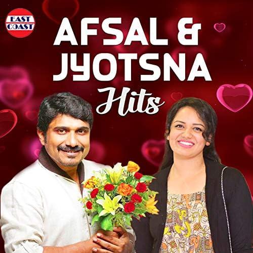 Afsal & Jyotsna