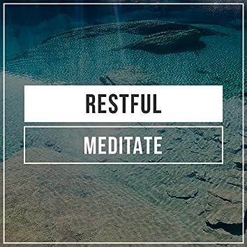 # 1 Album: Restful Meditate