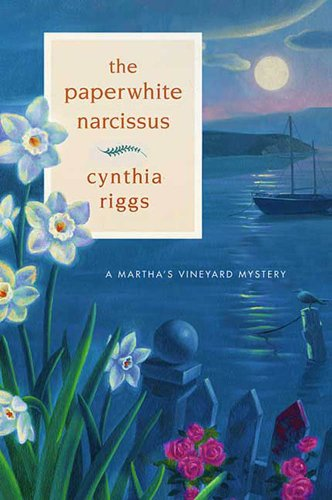 The Paperwhite Narcissus (Martha's Vineyard Mysteries Book 5)