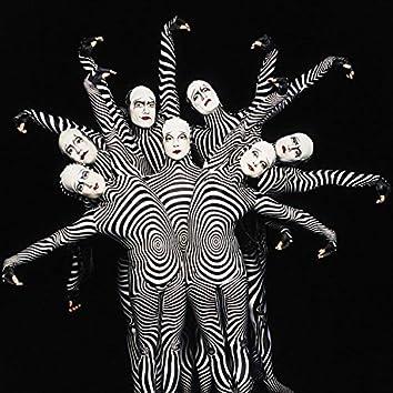 Душа цирка
