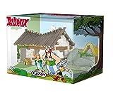 Plastoy PLA60850 Sichtdisplay Haus von Obelix -
