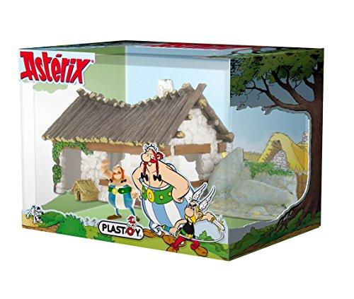 Plastoy PLA60850 Sichtdisplay Haus von Obelix