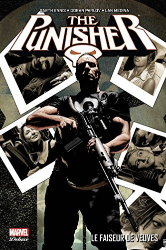 Punisher Deluxe