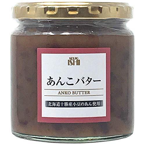 成城石井 あんこバター 280g