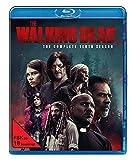 The Walking Dead - Staffel 10 [Blu-ray]