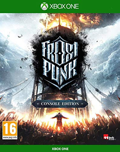 Frostpunk : Console Edition pour Xbox One