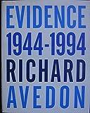 Evidence 1944 - 1994 - Mary Shanahan