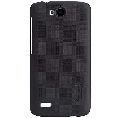 Nillkin Huawei Honor 3C (Play Edition) Super Frosted Shield - Retail Packaging - Brown - Carrying Case - Retail Packaging - Brown
