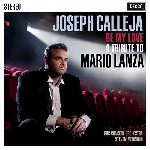Joseph Calleja, BBC Concert Orchestra & Steven Mercurio