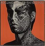 Tattoo You- The Rolling Stones 12' Vinyl Lp