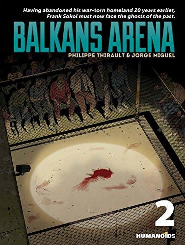 Balkans Arena Vol. 2