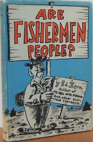 Are Fishermen People?