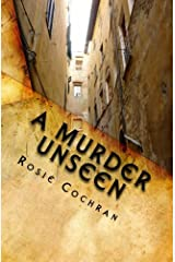 A Murder Unseen Kindle Edition