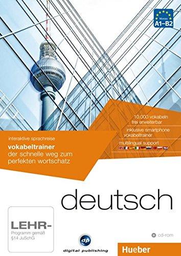DP.VOKABELTRAINER.A1-B2(CD-ROM) (AUTO)