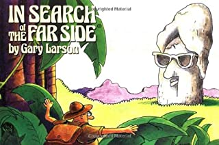 In Search of The Far Side (Volume 3)