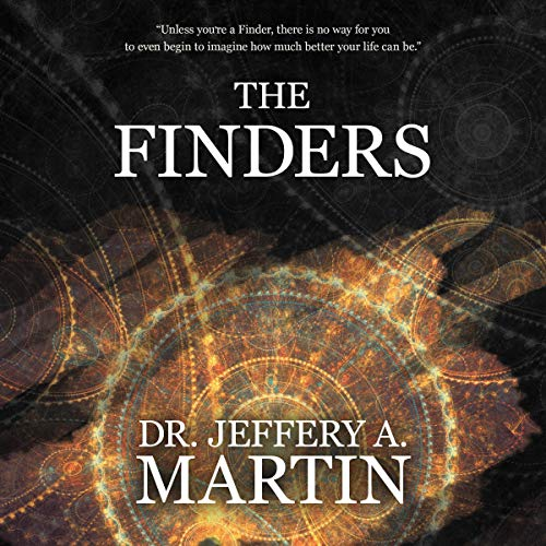 The Finders cover art