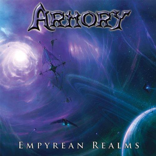 Armory: Empyrean Realms (Audio CD)