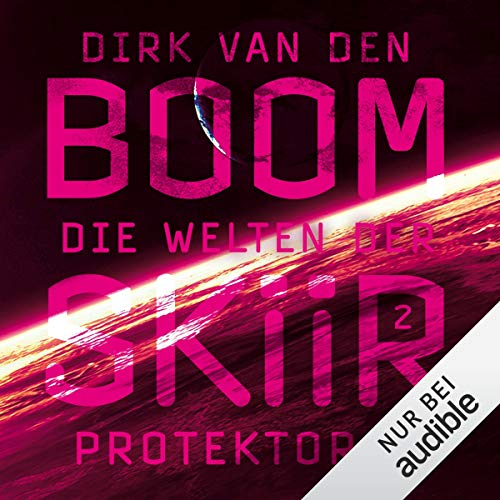 Protektorat Titelbild