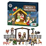 Top 10 Childrens Nativity Scenes