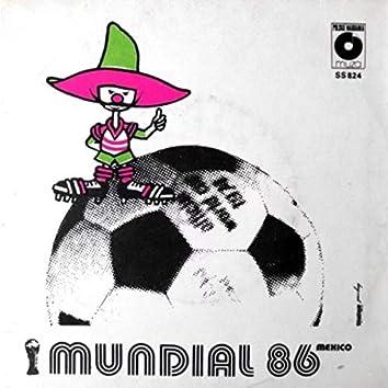 Mundial 86'