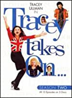 Tracey Takes On: Complete Second Season [DVD]
