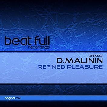 Refined Pleasure
