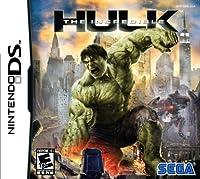 The Incredible Hulk - Nintendo DS by Sega [並行輸入品]