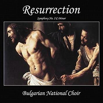 Resurrection - Symphony No. 2 C-Minor