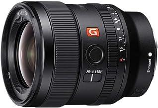 Sony FE 24 mm f/1.4 GM | Full-Frame, Wide Angle, Prime Lens (SEL24F14GM)