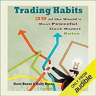 Trading Habits audiobook cover art