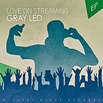 Love on Streaming - EP