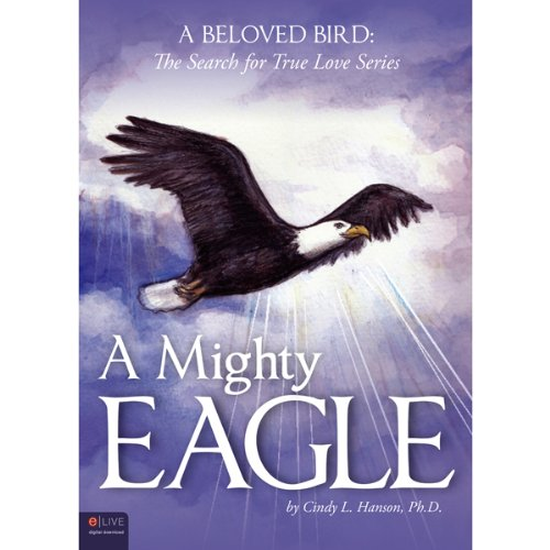 A Mighty Eagle  audiobook cover art