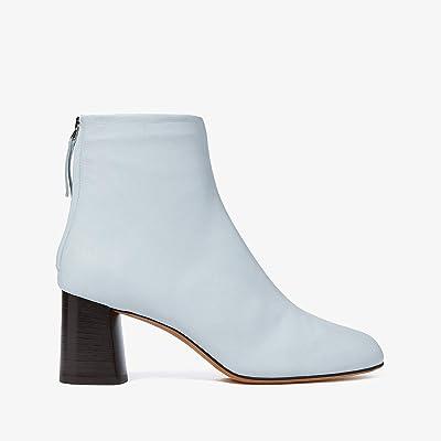 3.1 Phillip Lim Nadia Soft Heel Boot (Glacier) Women