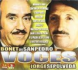 Voces Bonet De San Pedro & Jorge Sepulve