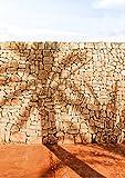ZhuSen Böhmische Landschaft Wandkunst Wüste Reisedruck
