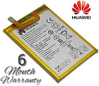 The Black Store Orignal HB416683ECW Battery for Huawei Google Nexus 6P / H1511 / H1512 (3450mAh) 6 MONTH'S Warranty