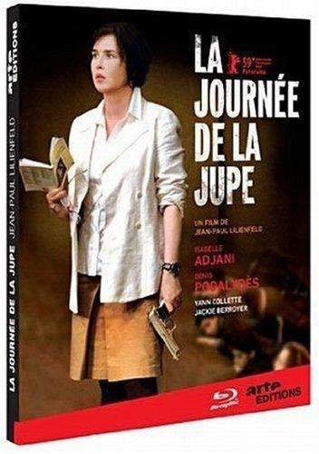 La Journée de la jupe [Francia] [Blu-ray]