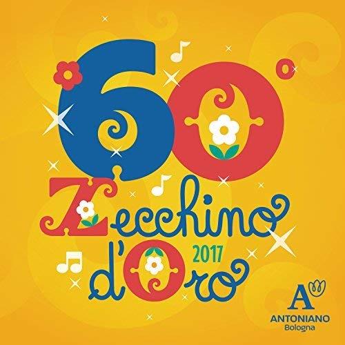 Zecchino D'Oro 60° 2017 (Cd+Dvd)