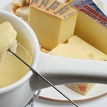 Set of Swiss Fondue Cheeses (30 ounce)