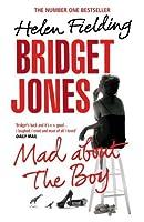 Bridget Jones: Mad About the Boy by Helen Fielding(1905-07-06)