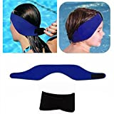 NO. L Ohr Band Schwimmen Stirnband Kind Erwachsene Männer Frauen Weichheit Haltbarkeit Wasserdicht...